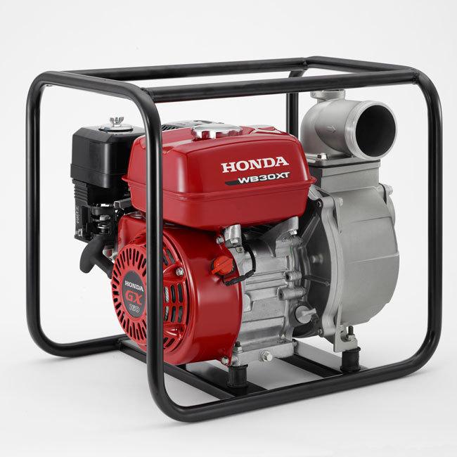 Мотопомпа Honda WB30 XT3 DRX в Людиновое