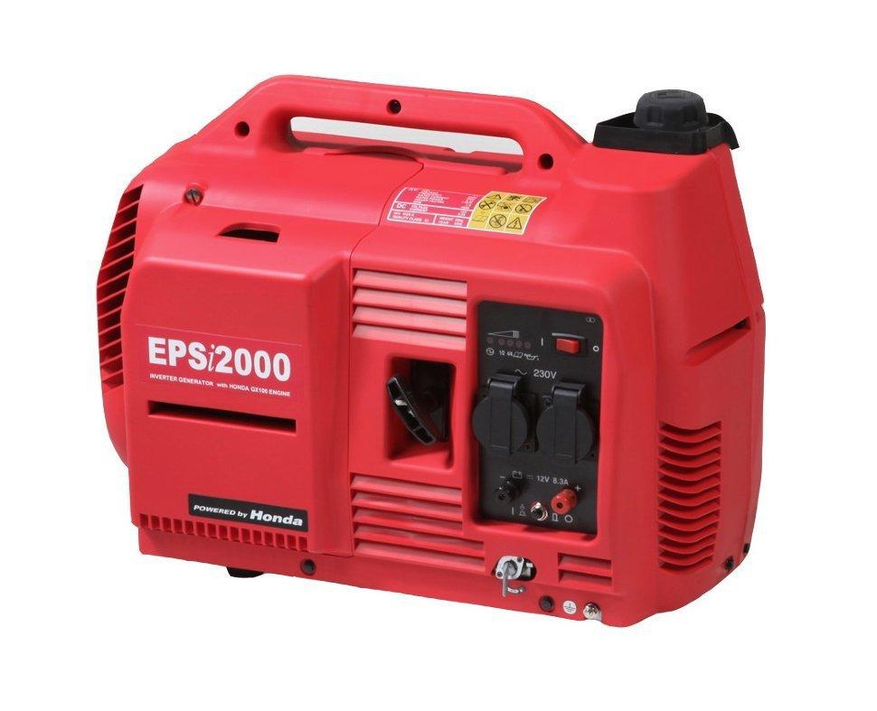 Генератор бензиновый Europower EPSI 2000 в Людиновое