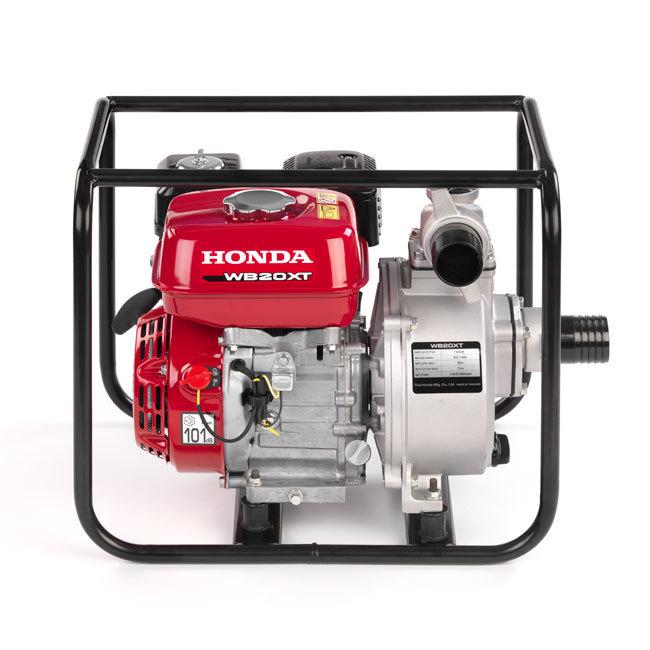 Мотопомпа Honda WB20 XT3 DRX в Людиновое