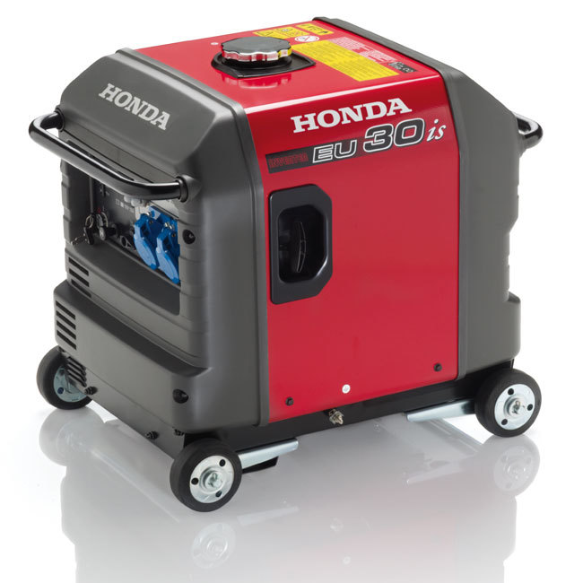Генератор Honda EU30iS в Людиновое