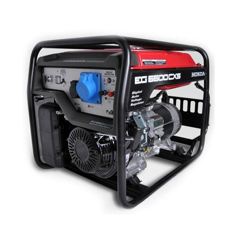 Генератор Honda EG5500 CXS RG в Людиновое