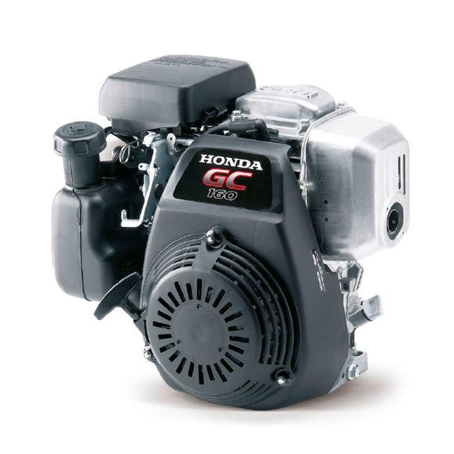 Двигатель Honda GC160A в Людиновое