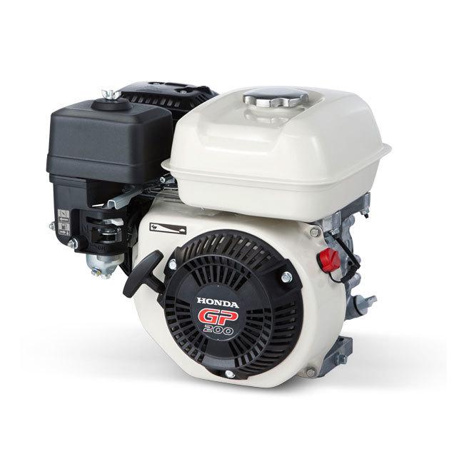 Двигатель Honda GP200H (VX-3-5S) в Людиновое