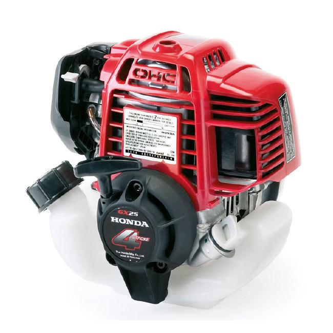 Двигатель Honda GX25NT в Людиновое