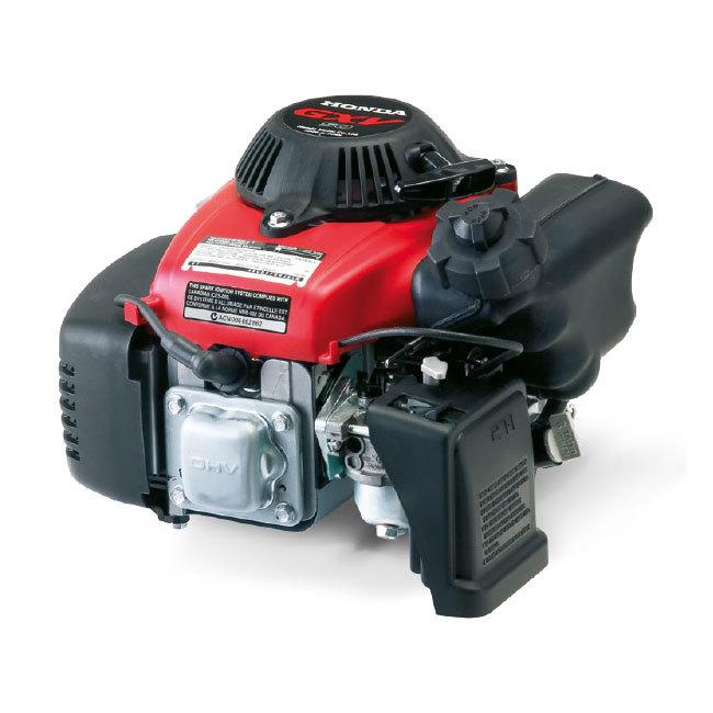 Двигатель Honda GXV50T в Людиновое