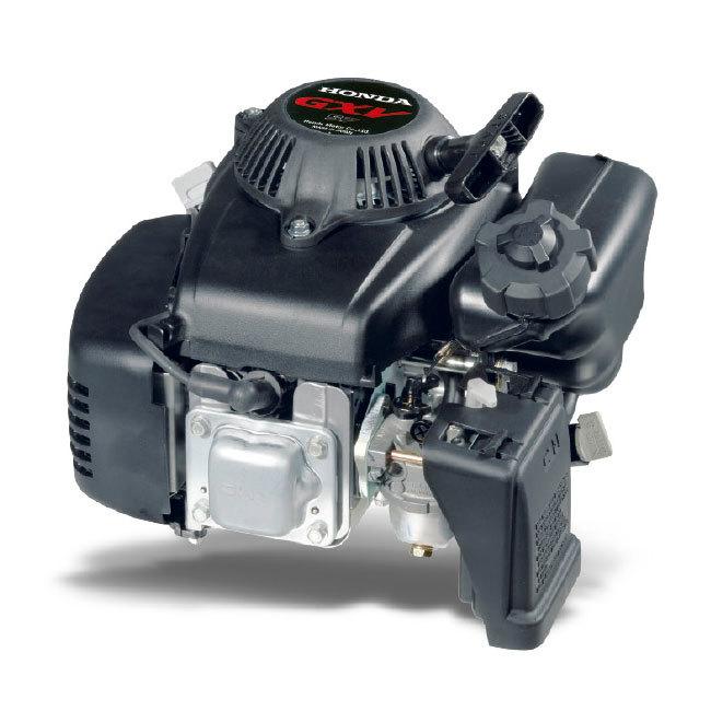 Двигатель Honda GXV57T в Людиновое