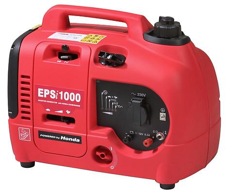 Генератор бензиновый инверторный Europower EPSi 1000 в Людиновое