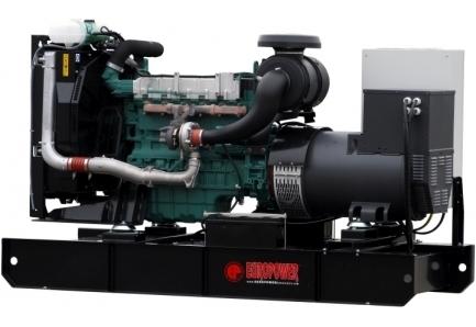 Генератор дизельный Europower EP 150 TDE в Людиновое