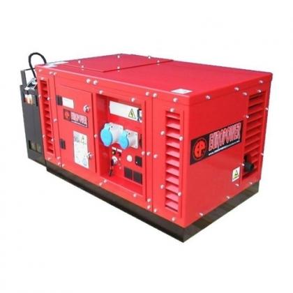 Генератор бензиновый Europower EPS 12000 E в Людиновое