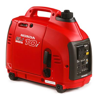 Генератор Honda EU10i в Людиновое