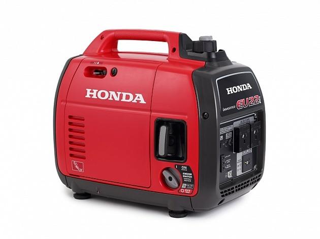 Генератор  Honda EU22i T1 RG в Людиновое
