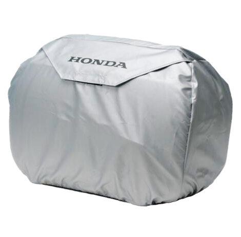 Чехол для генераторов Honda EG4500-5500 серебро в Людиновое