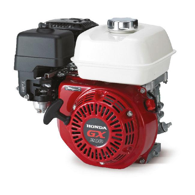 Двигатель Honda GX 200UT2 RHQ4 OH в Людиновое