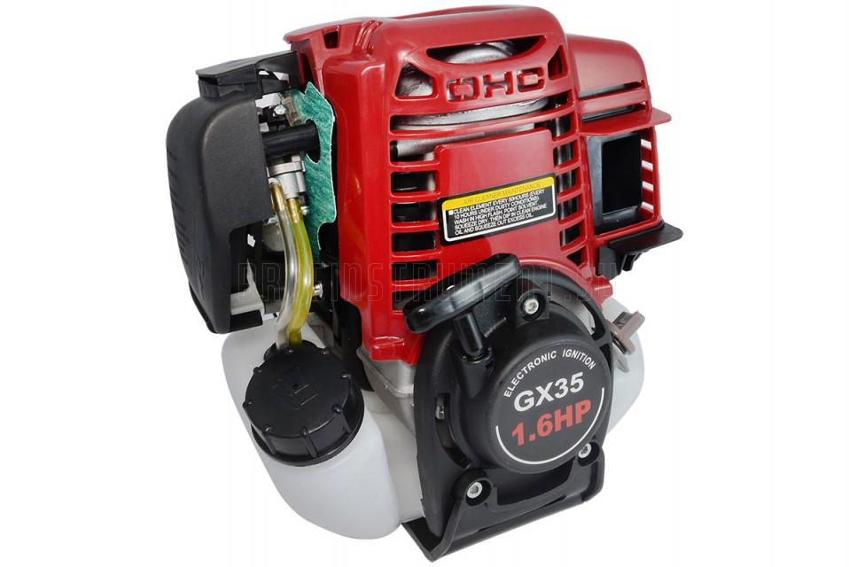 Двигатель Honda GX 35 STSC в Людиновое