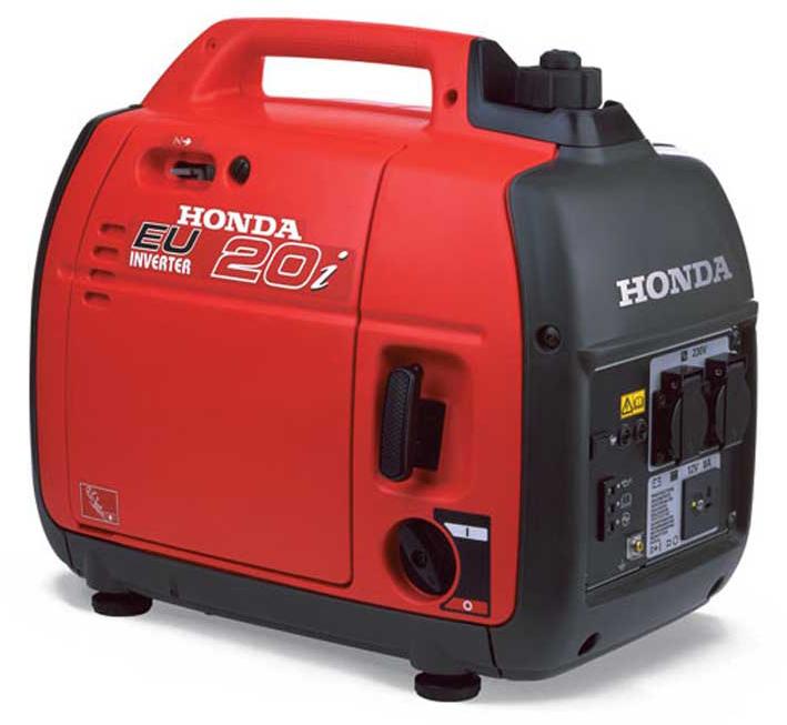 Генератор  Honda EU20i T1 RG в Людиновое