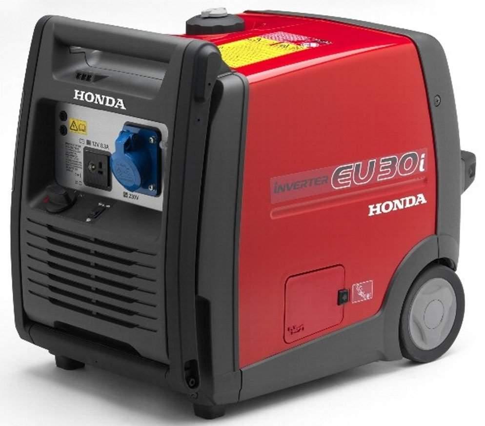 Генератор  Honda EU30i RG в Людиновое