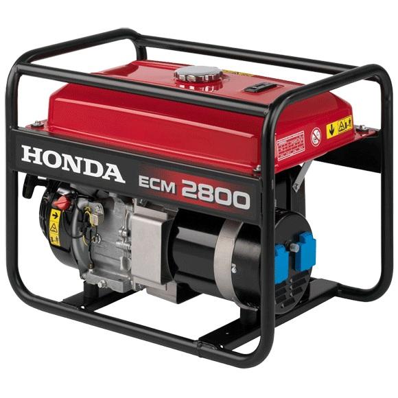 Генератор Honda ECM2800 в Людиновое