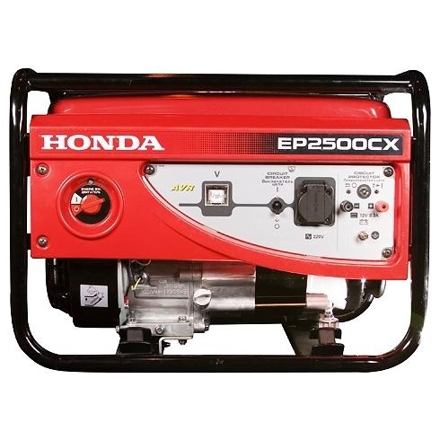 Генератор Honda EP2500 CX RR в Людиновое
