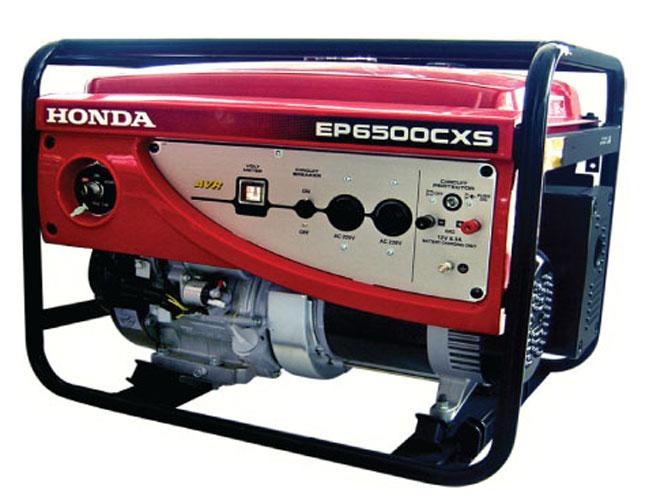 Генератор Honda EP6500 CXS в Людиновое