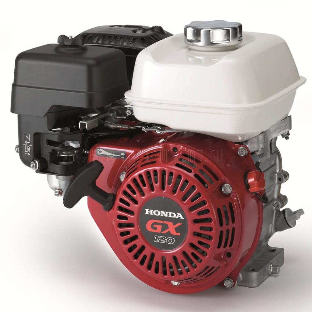 Двигатель Honda GX120UT2-QX4 в Людиновое