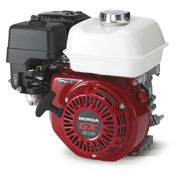 Двигатель Honda GX200 SX4 в Людиновое