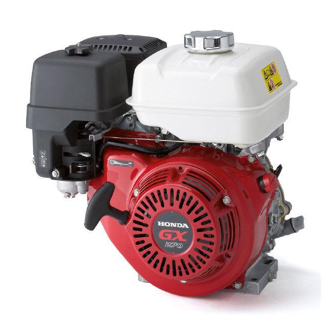 Двигатель Honda GX270SXQ4 в Людиновое