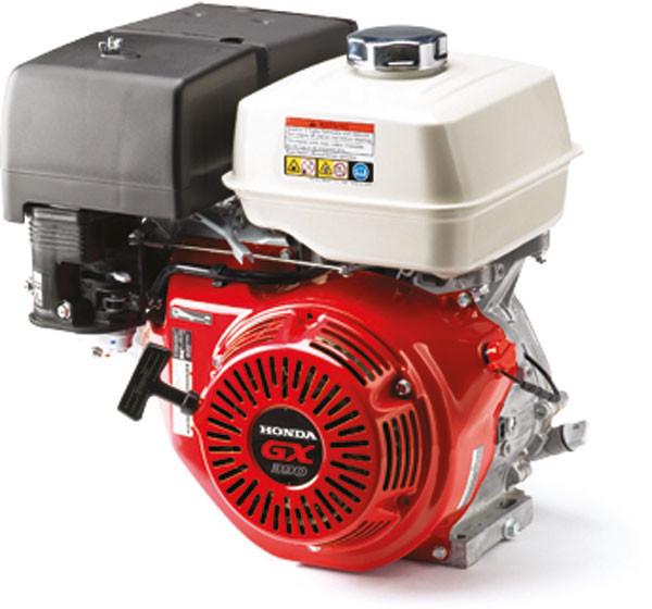 Двигатель Honda GX390 QXQ4 в Людиновое
