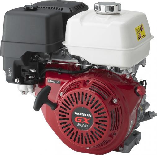 Двигатель Honda GX390 SXQ4 в Людиновое