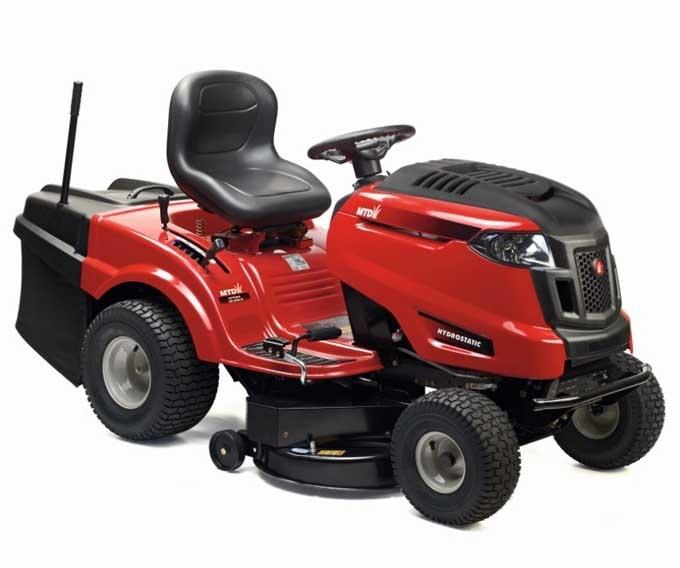 Садовый трактор MTD OPTIMA LN 165 H в Людиновое