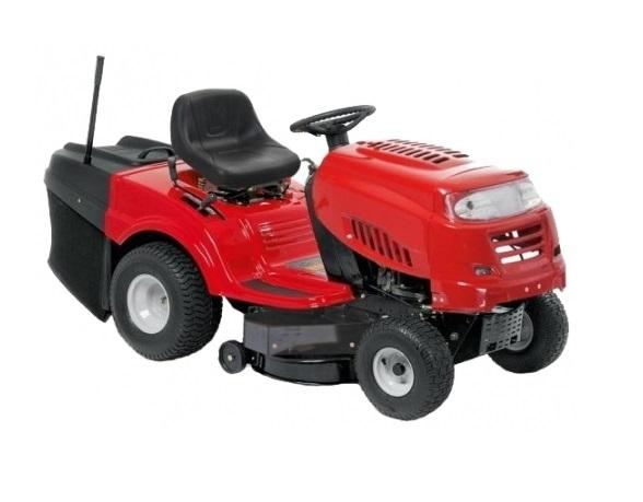 Садовый трактор MTD SMART RE 125 в Людиновое