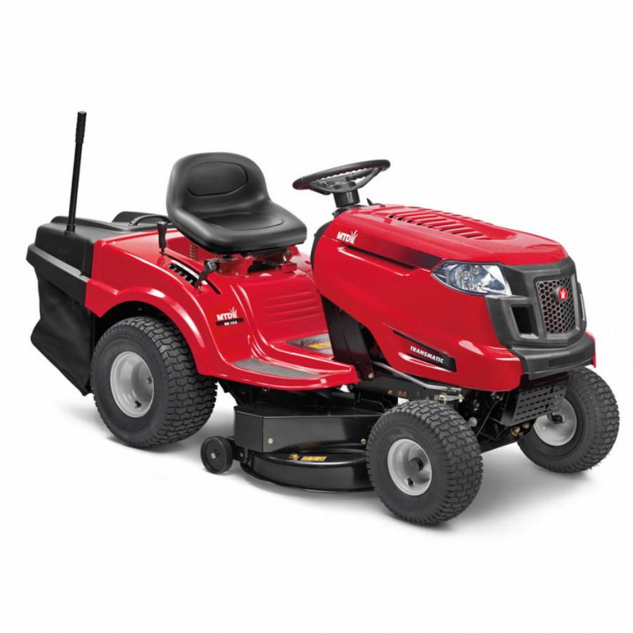 Садовый трактор MTD SMART RN 145 в Людиновое