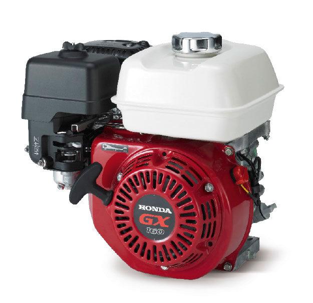 Двигатель Honda GX 270UT2 RHQ5 OH в Людиновое